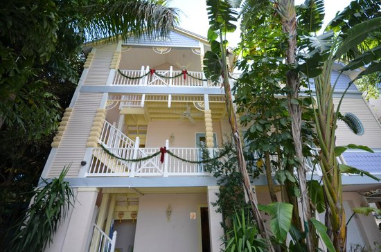 Photo of Captiva Island Inn Bed & Breakfast