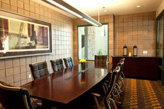 BEST WESTERN PLUS Sundial: Meeting Room