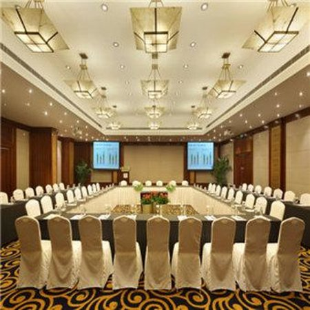 Shanghai Hotel: Meeting