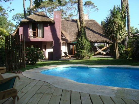 Photo of Bed & Breakfast Camunda Punta del Este