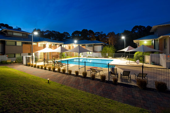 Photo of Darby Park Serviced Residences Margaret River
