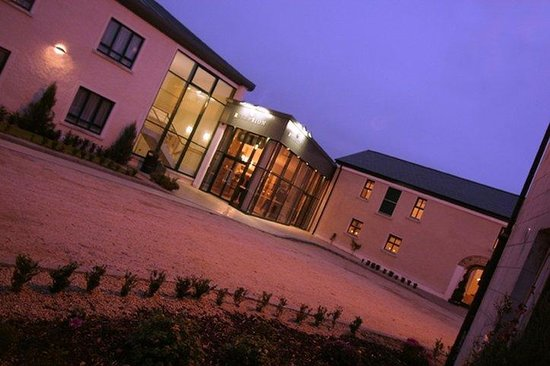 Castle Dargan Golf Hotel & Wellness Centre