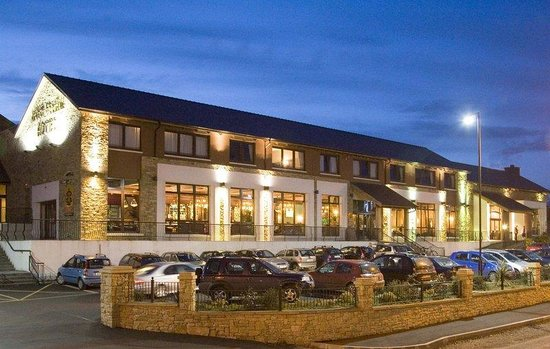 Photo of Mount Errigal Hotel Letterkenny