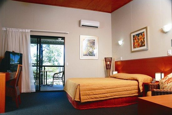 Bed and Breakfasts i Groote Eylandt