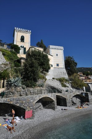 Photo of Castello Canevaro Genoa