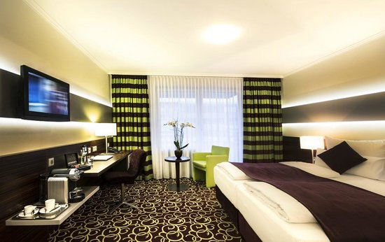 Photo of Hotel Metropol Munich