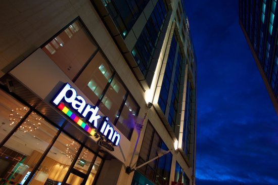‪Park Inn by Radisson Belfast‬