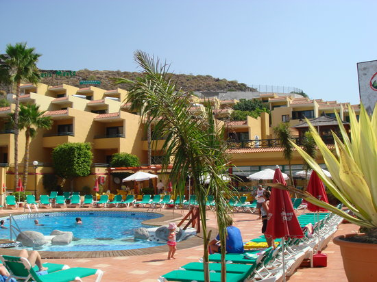 Photo of Apartmentos Oasis Mango Los Cristianos
