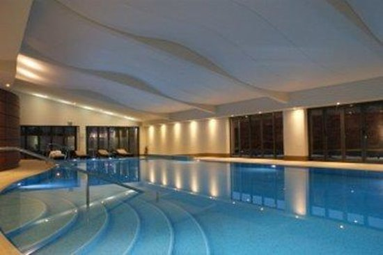 Pool Picture Of The Mere Golf Resort And Spa Knutsford Tripadvisor