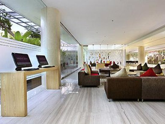 Mercure Bali Harvestland Kuta: Recreational Facilities