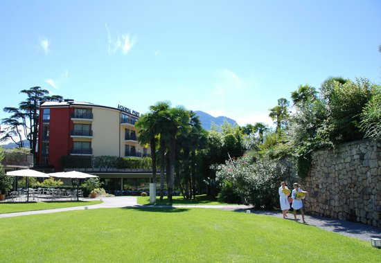 Photo of Astoria Park Hotel Riva Del Garda