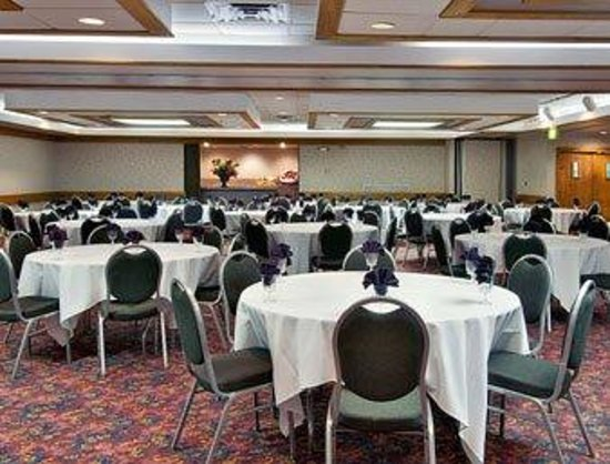 Quality Inn Conference Center: Meeting Room