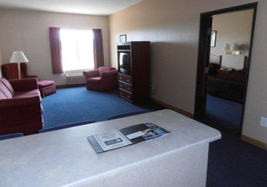 Quality Inn & Suites: WAG