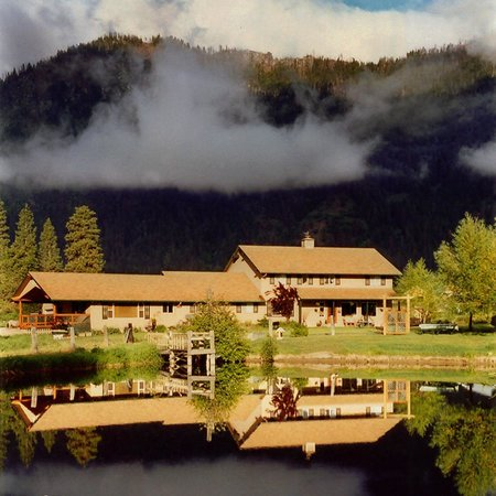 Photo of Autumn Pond Bed and Breakfast Leavenworth