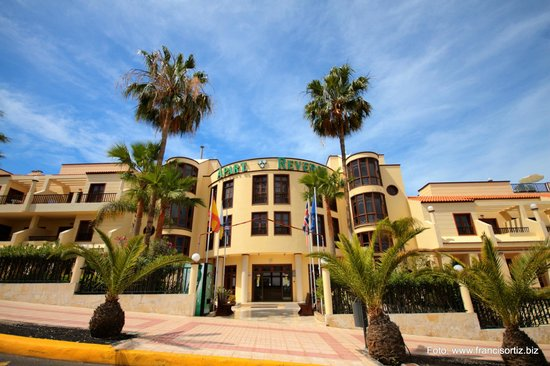 Photo of Apartamentos Reveron Los Cristianos