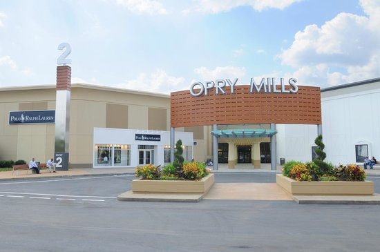 Opry Mills Mall ACTIVENOW