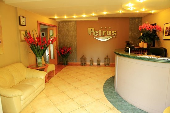 Photo of Petrus Hotel Krakow