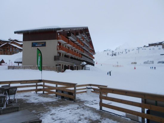 Photo of Pierre & Vacances Residence Le Mont Soleil La Plagne