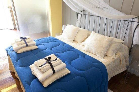 Il Mirto Bed and Breakfast