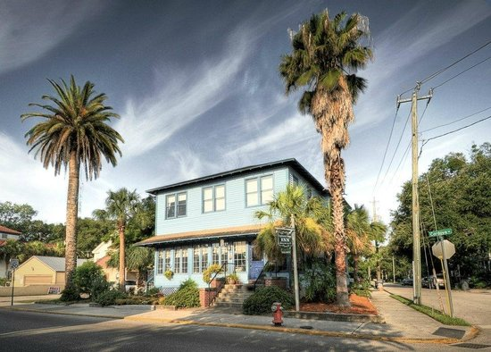 Photo of Centennial House Bed and Breakfast Saint Augustine