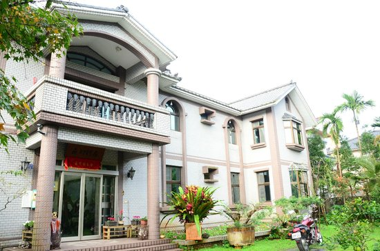 Country Grange Yilan