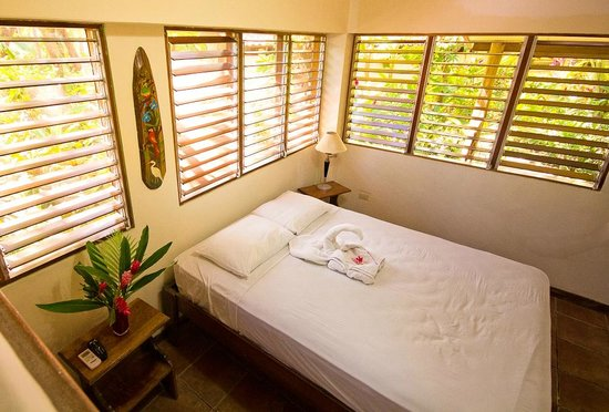 Harbor Reef Surf Resort: Playa Nosara Room