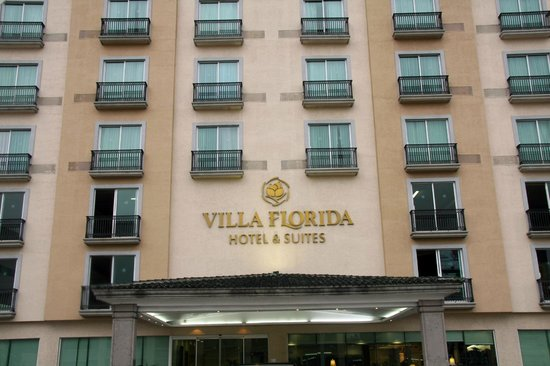 Hotel Villa Florida