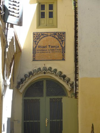 Photo of Riad Tanja Tangier