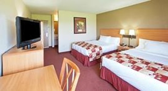‪AmericInn Lodge & Suites Anamosa‬