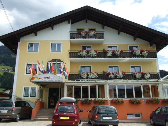 Photo of Hotel Alpenhof Westendorf