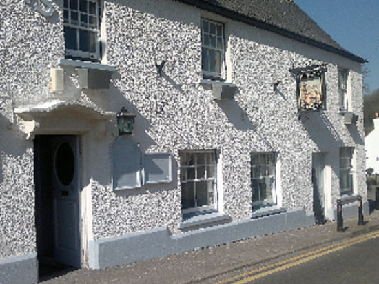Three Tuns Chepstow