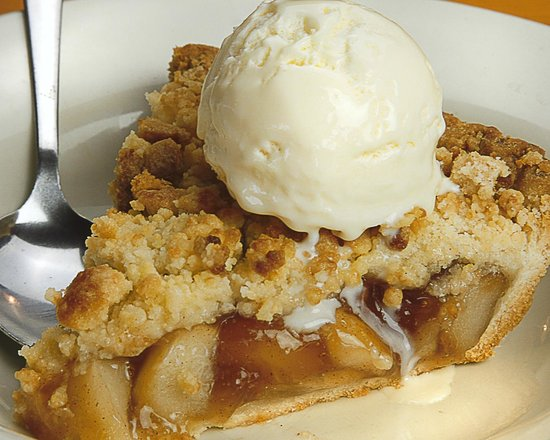 , : Dutch Apple pie