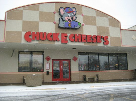 Chuck E Cheese 39 S E Kimberly Rd Picture Of Davenport Iowa TripAdvisor