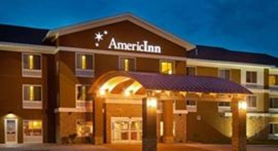 AmericInn Hotel & Suites Fairfield