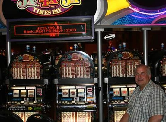 River rock casino slot winners white sand casino