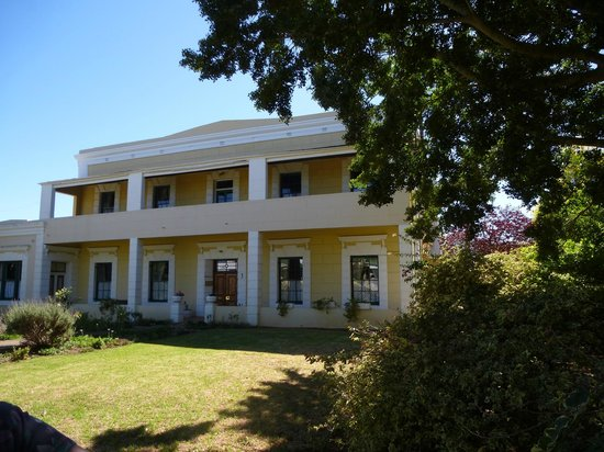 Photo of Sleeping Beauty Guest House Riversdale