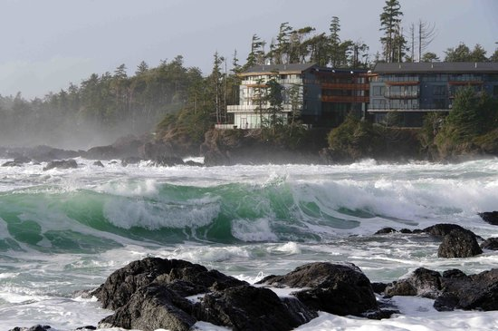 Photo of Black Rock Oceanfront Resort Ucluelet