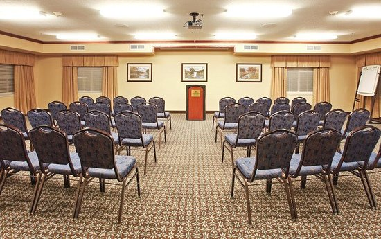 Candlewood Suites - Rogers: Meeting Room