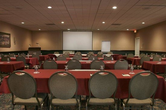 Clarion Hotel at the Century House: Meeting Room