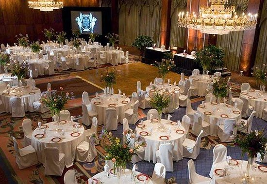 The Brown Palace Hotel and Spa, Autograph Collection: Grand Ballroom Banquet