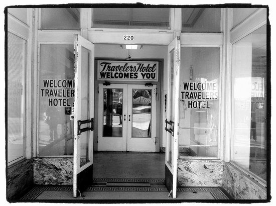 Photo of Travelers Hotel San Antonio