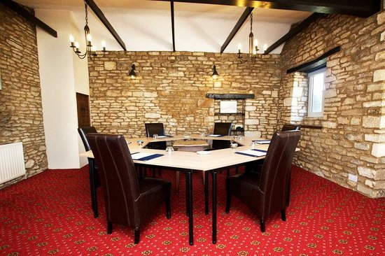 Tormarton, UK: Meeting Room
