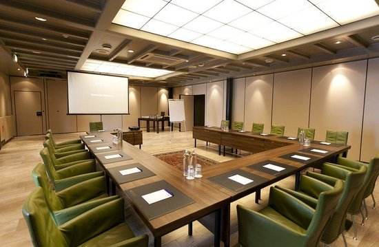 Made, The Netherlands: Meeting Room
