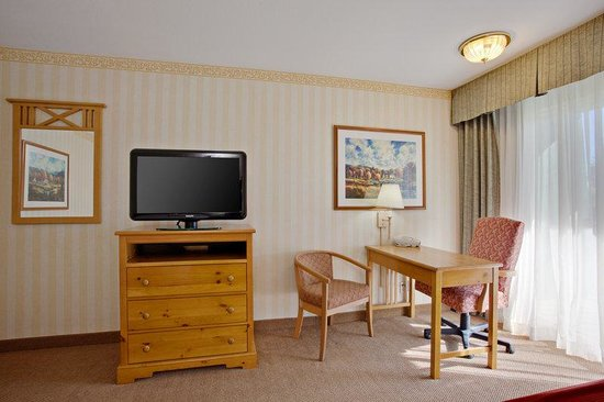 Holiday Inn Express Camarillo: Room Feature