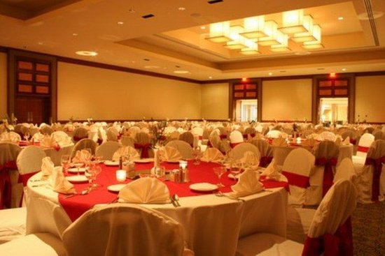 Holiday Inn Rosslyn @ Key Bridge: Rosslyn Ballroom