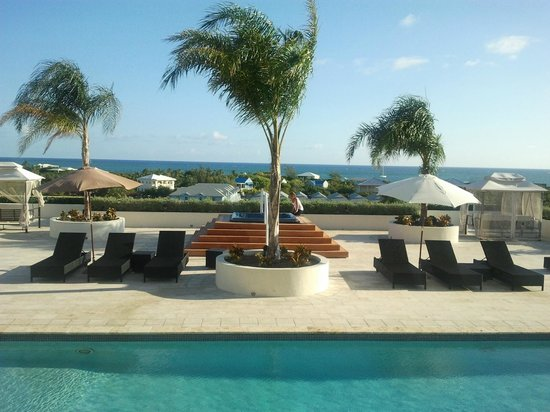Photo of La Vista Azul Resort Providenciales