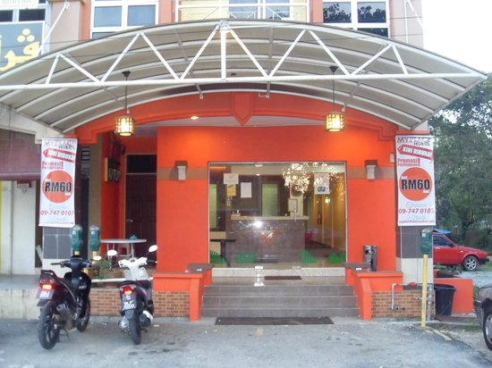 Photo of Aleesya Inn Kota Bharu