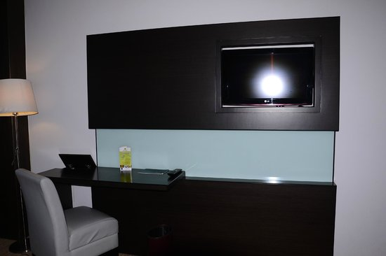 Hotel Novotel Batam: ROom
