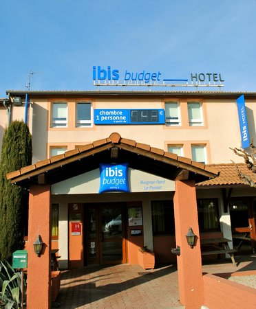 ibis budget avignon nord le pontet hotel francia 305 recensioni. Black Bedroom Furniture Sets. Home Design Ideas
