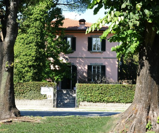 Villa Agnese B&B